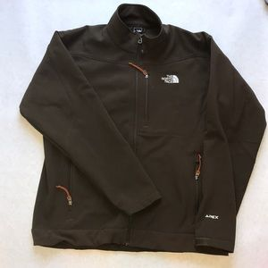 Men north face jacket